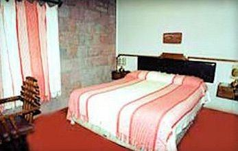 Roha Hotel Lalibela - dream vacation