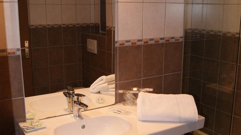 Versan Hotel - dream vacation