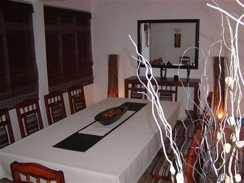 Villa Azzurra Hotel Cap Malheureux - dream vacation