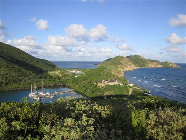 Biras Creek Resort Tortola - dream vacation
