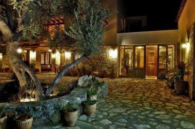 Eleonas Hotel - dream vacation
