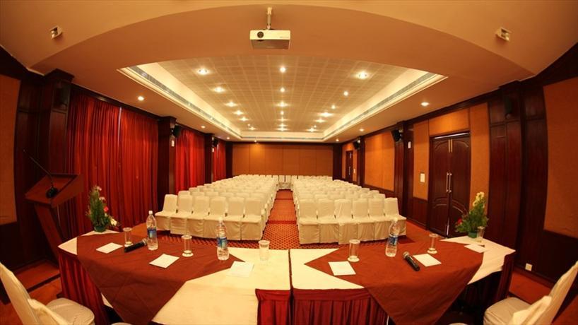 Hotel Rathna Residency - dream vacation