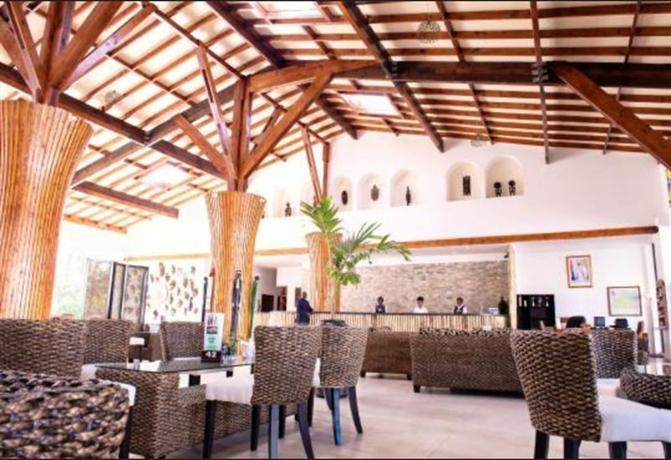 Sunbeach Hotel & Resort Bakau - dream vacation