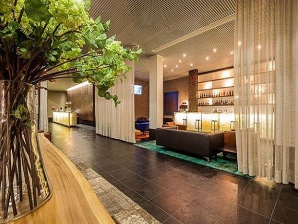 Executive Hotel Samba - dream vacation