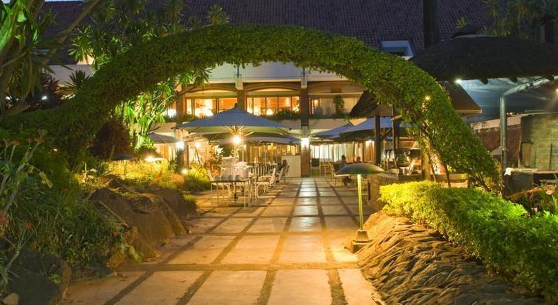 Sunbird Capital Lilongwe - dream vacation