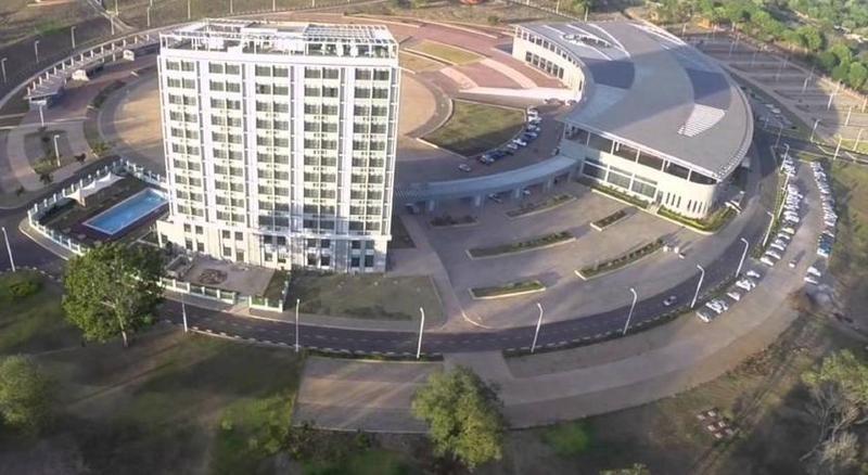 President Walmont Hotel at Umodzi Park - dream vacation