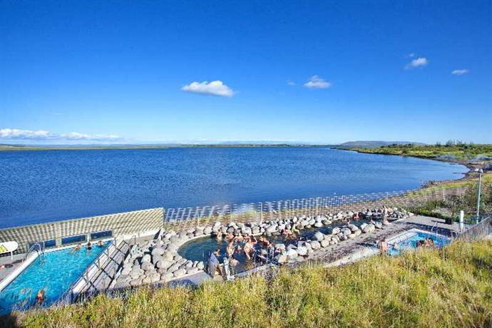 Golden Circle Apartments Laugarvatn - dream vacation