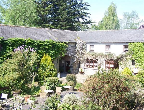 Ballinacourty House - dream vacation