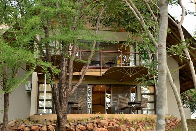 Victoria Falls Safari Suites - dream vacation