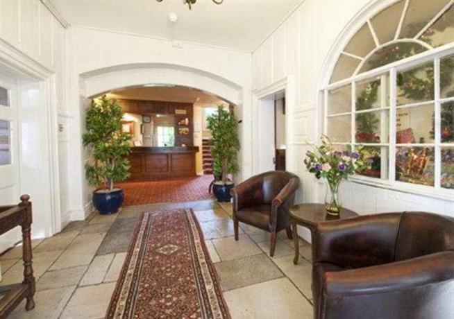 Grosvenor Hotel Eastleigh - dream vacation