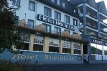Rheinlust - dream vacation