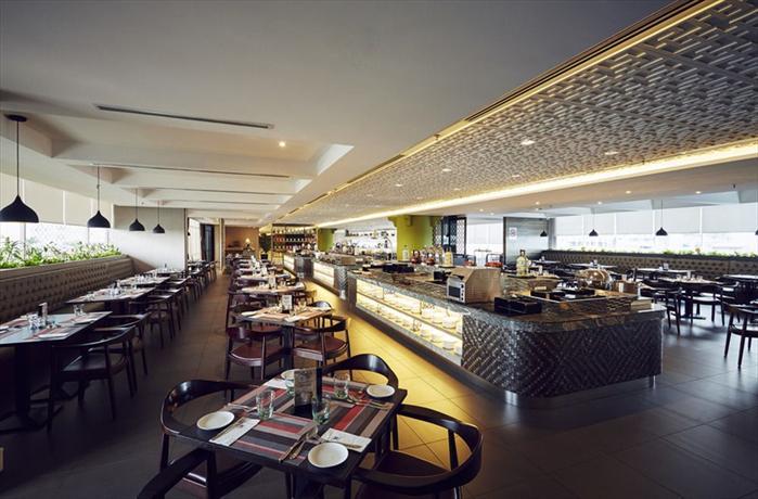 Estadia Hotel Malacca - dream vacation