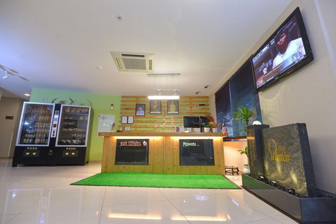 Hotel Pintar - dream vacation