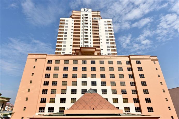 Resort Suites at Bandar Sunway - dream vacation