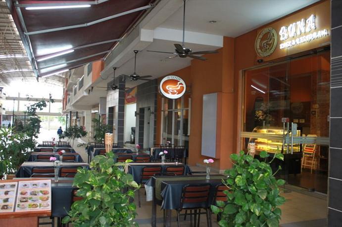 Sun Inns Hotel Taragon Kelana Jaya - dream vacation