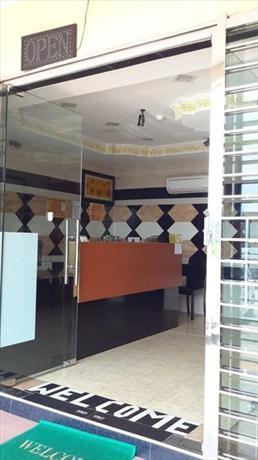 Kota Damansara Business Hotel - dream vacation