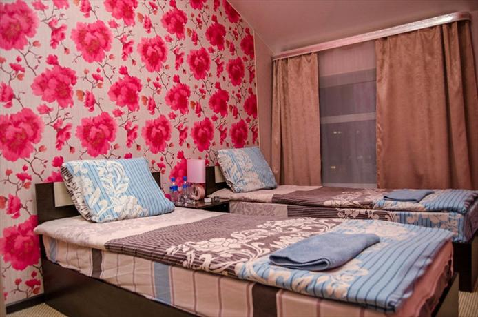 Hostel Rai - dream vacation