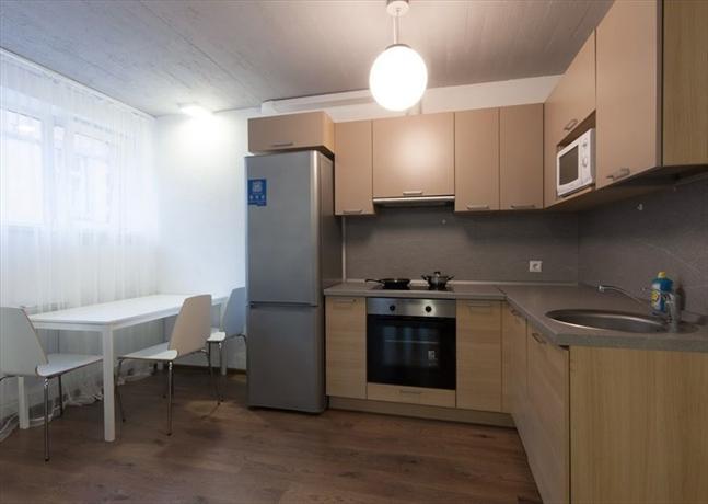 Apartments Vyborg - dream vacation