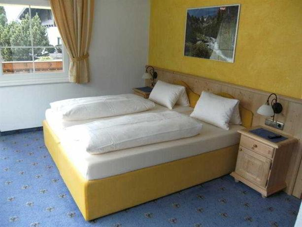 Apart Resort Fuegenerhof Fugen - dream vacation