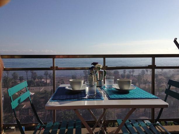 La Casa Sul Mare Civitavecchia - dream vacation