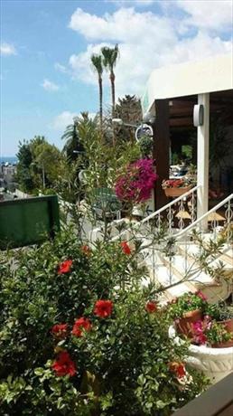 Myriama Apartments - dream vacation