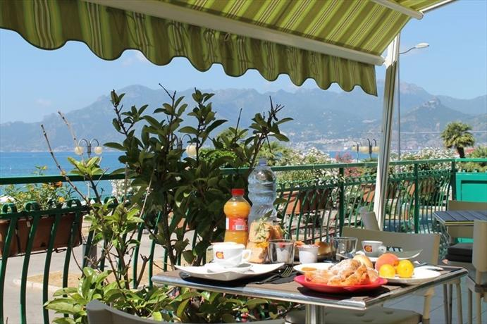 B&B SalernoIN - dream vacation