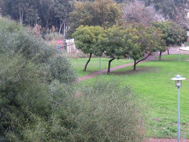 Agas Holiday Apartment Kiryat Shmona - dream vacation