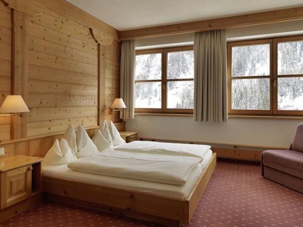 Hotel Grischuna - dream vacation