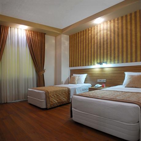 Hotel Golden King - dream vacation