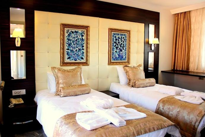 Venus Suite Hotel - dream vacation