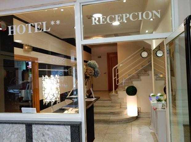Hotel Fuente La Plata - dream vacation