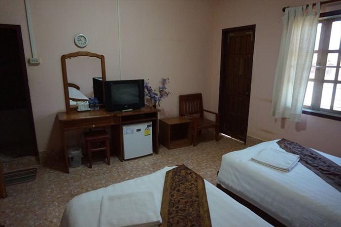 佩斯沃内酒店