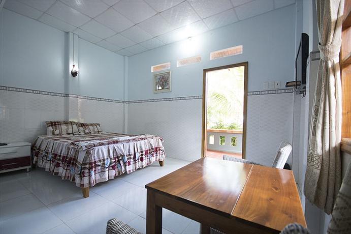Bai Thom Cay Vong Nem Resort - dream vacation