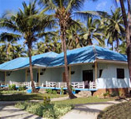 Yuzana Resort Ngwe Saung Beach - dream vacation