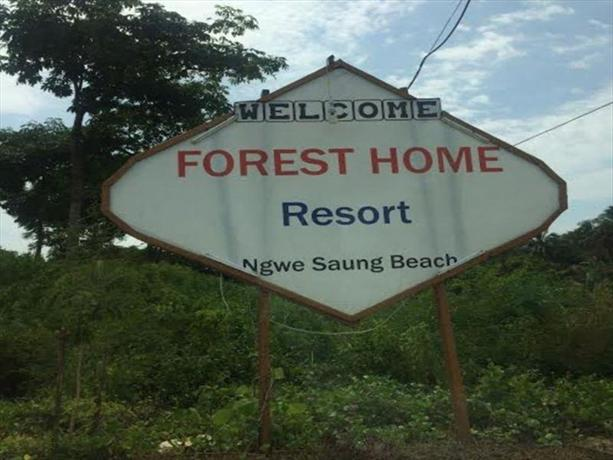 Forest Home Resort - dream vacation