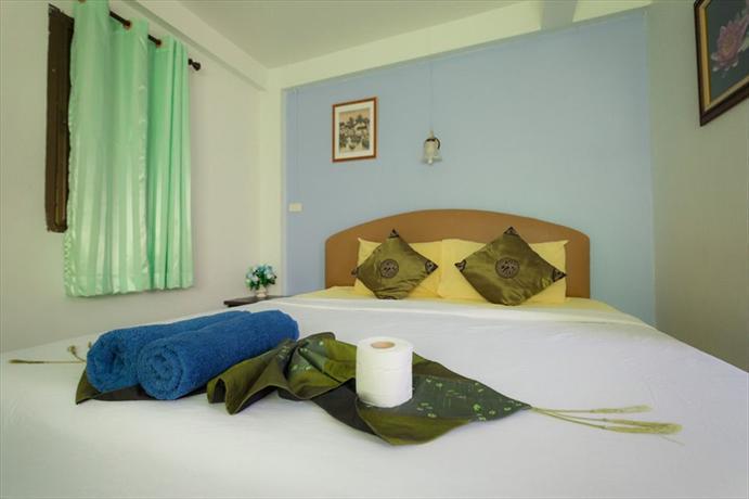 Green Hostel Ayutthaya - dream vacation