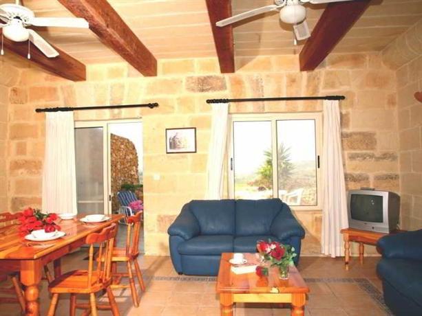 Bellavista Farmhouses Gozo - dream vacation