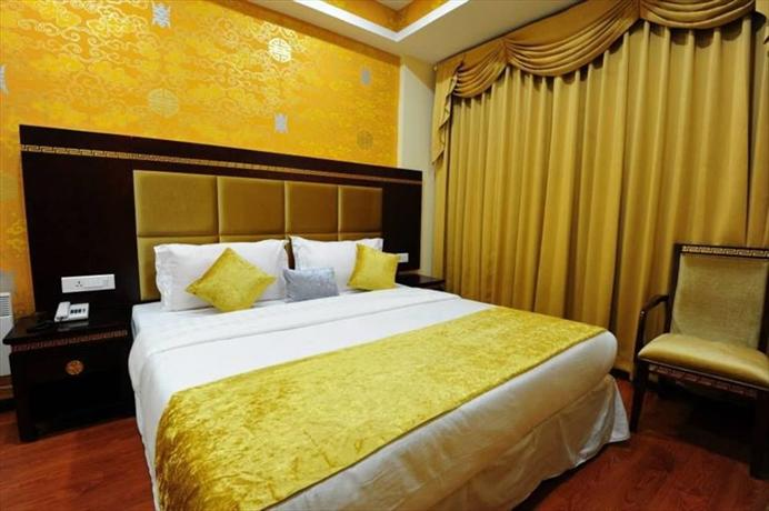 Namseling Boutique Hotel - dream vacation