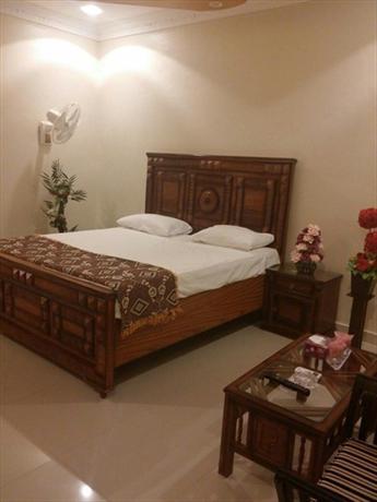 Royal Palace Karachi - dream vacation