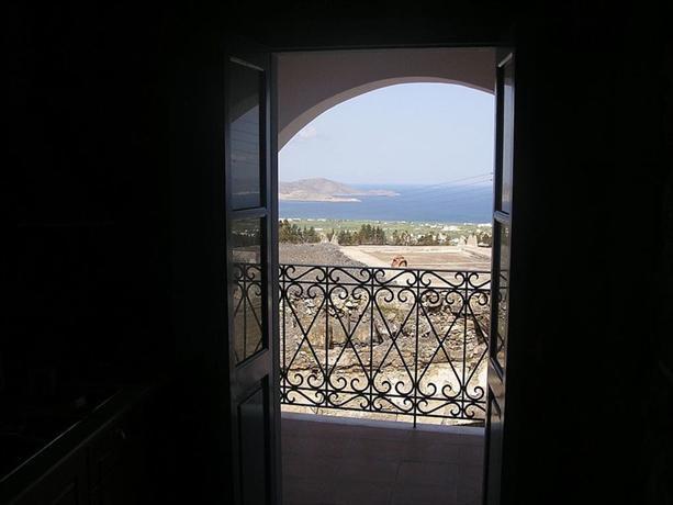 Seaview Villa Asfendio - dream vacation