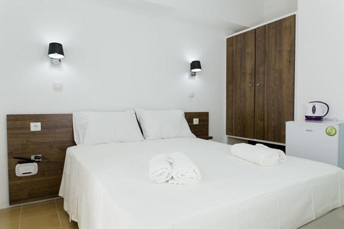 Kissamia Rooms - dream vacation