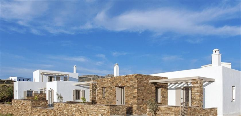 White Tinos Luxury Suites - dream vacation