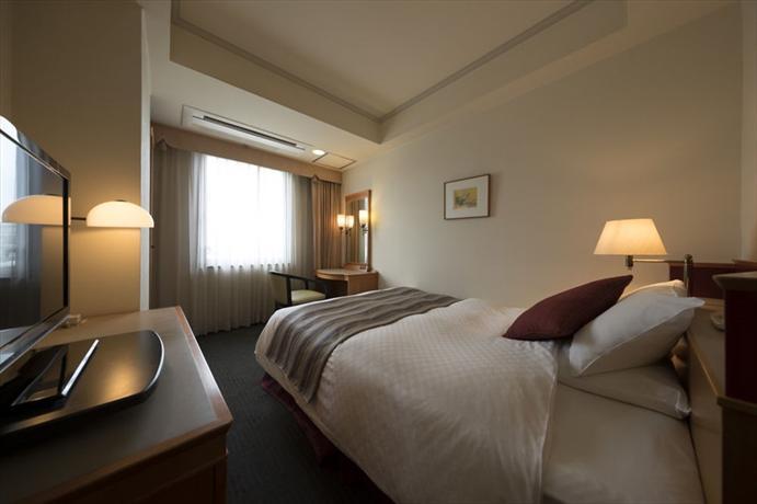 KKR Hotel Kumamoto - dream vacation