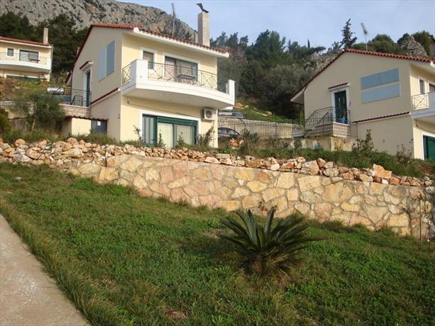 Giannis Village - dream vacation