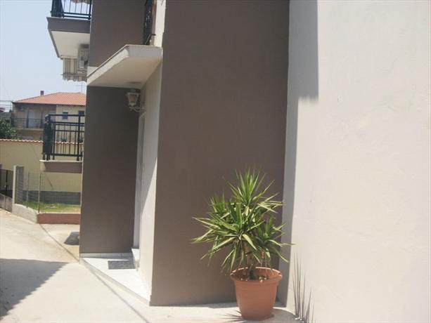 Klimis Rooms & Apartments - dream vacation