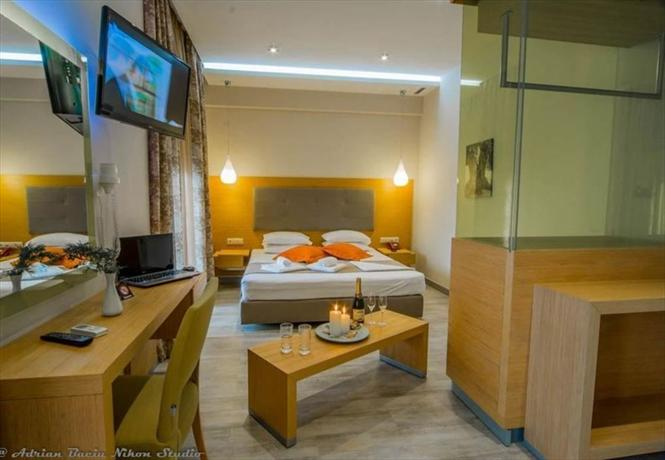 George Hotel Limenaria - dream vacation