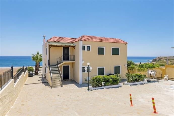 Blue Asteri Villa - dream vacation
