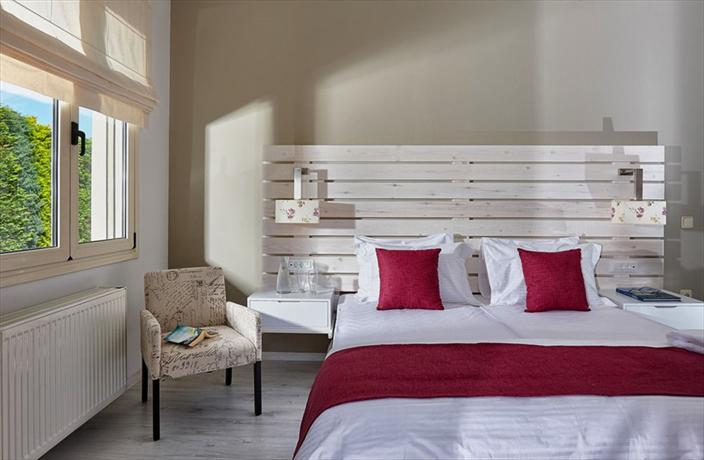 Villa Boutique Residence - dream vacation