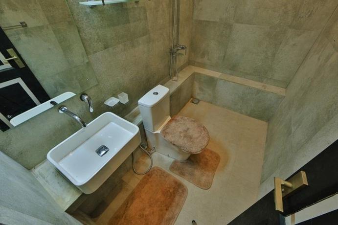 Rangiri Dambulla Resort - dream vacation