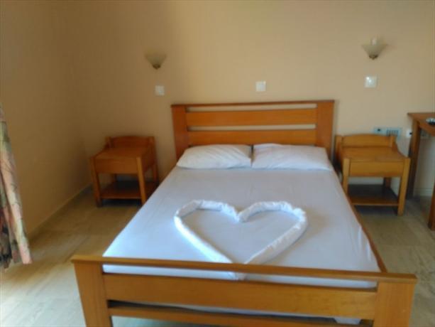 Armonia Apartments Georgioupoli - dream vacation